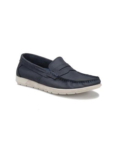 Overside Casual Ayakkabı Lacivert